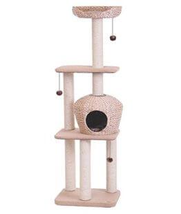 Katzenkratzbaum Nobby